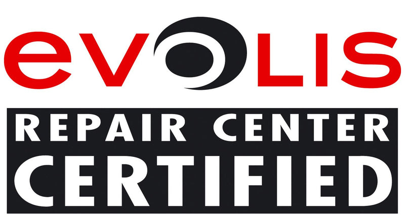 Evolis Certified Repair Centre