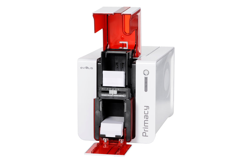 Evolis Primacy Dual-Sided Card Printer