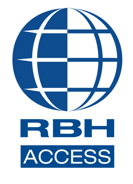 RBH Clamshell Proximity Cards (RBH50)