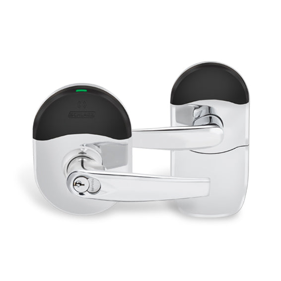 Schlage NDe offline or online wireless lock