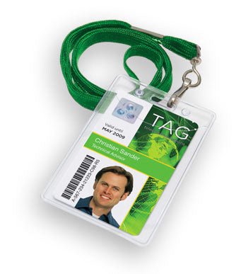 Secure Photo ID Service Bureau, Custom Card Printing