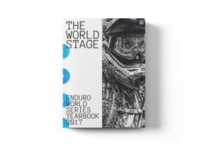 THE WORLD STAGE