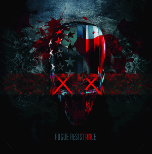 Rogue Resistance (Digital Album)