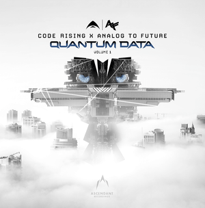 Quantum Data Volume 1 (Digital Album)