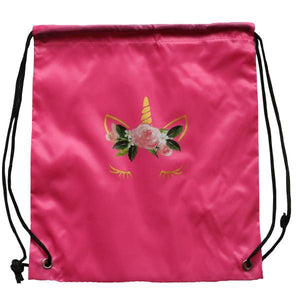 unicorn party favor bag