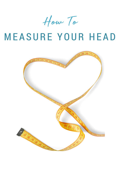 How to Measure Your Head for Chemotherapy Hair Loss