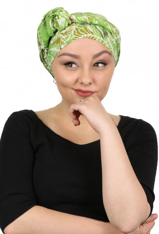 Head Scarves Under $20