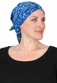 "Bali Batik Head Scarf for Women 28"" x  28"" Buy 3 Get 1 Free!"