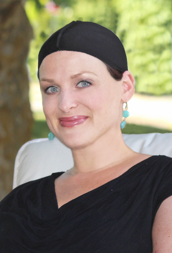 Bamboo Wig and Hat liner For Chemo Patients