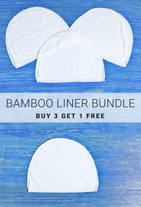 Bamboo Wig & Hat Liner Bundle Buy 3 Get 1 Free! Save $12.99