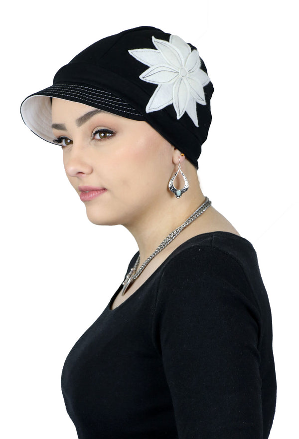 Whimsy Soft Cotton Hat for Women All 16 Styles
