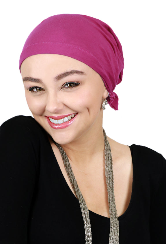 Celeste BAMBOO Head Scarf Chemo Headwear For Women