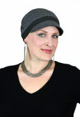Whimsy Sport Soft Cotton Hats for Cancer Patients All 10 Styles