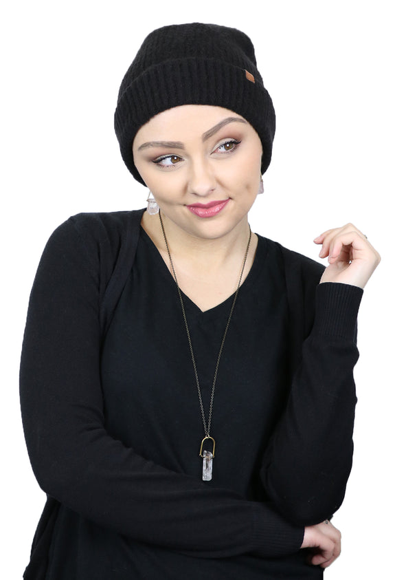 I Dream of Beanie Knit Hat for Women