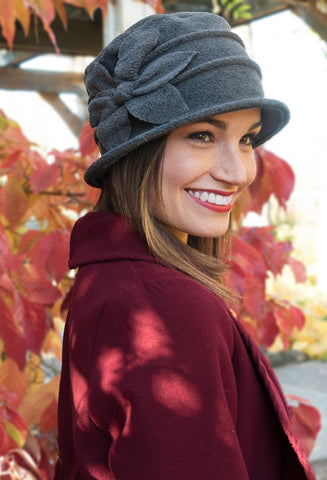 Fall & Winter Hats For Women