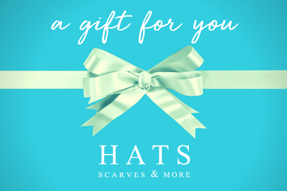 Hats Scarves & More Gift Card