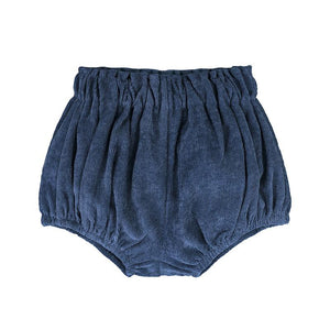 PIXIE BLOOMERS-BLUE