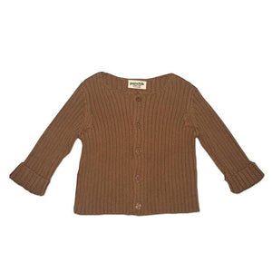 DARCY CARDIGAN-BIRCH