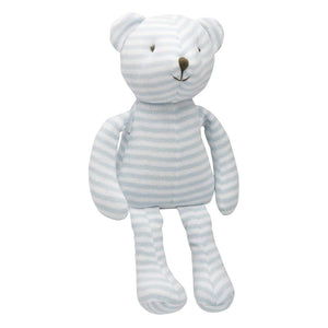 ZZZ TED CHARITY BEAR-TOYS-My Little Doll's Closet-My Little Doll's Closet