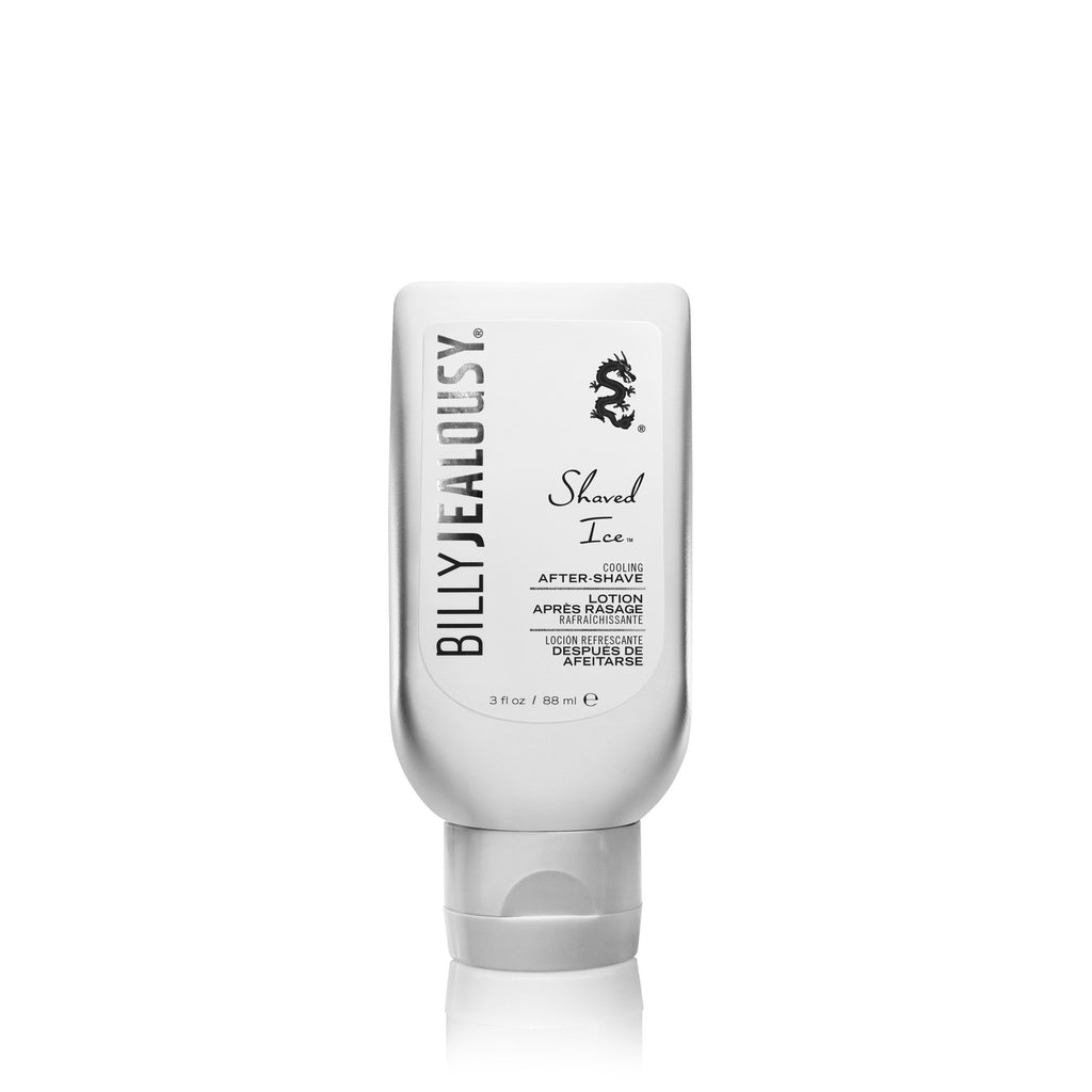 Billy Jealousy Shaved Ice 3 oz. After Shave Balm - Brit Boss