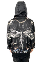 EVOLUTION SILK HOODIE BY SONS OF HEROES - Brit Boss