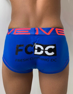 FCDC Project Love Boxer by Andrew Christian