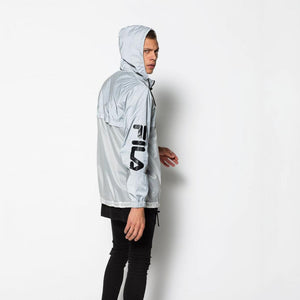 FILA BLACKLINE MILONZO REFLECT JACKET - Brit Boss