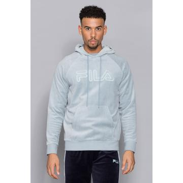 FILA BLACKLINE KAI HOODED SWEAT