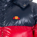 Ellesse Alme Padded Jacket - Navy