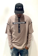 Resurrection Cotton Tee