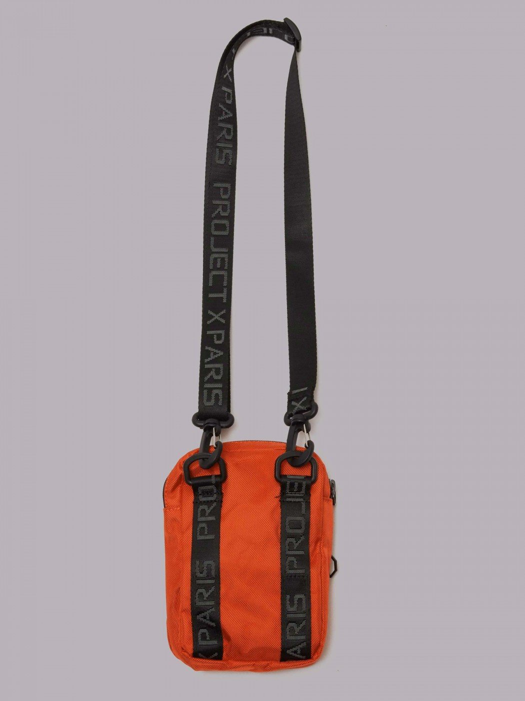 Project X Paris Mini Cross Body Bag Orange
