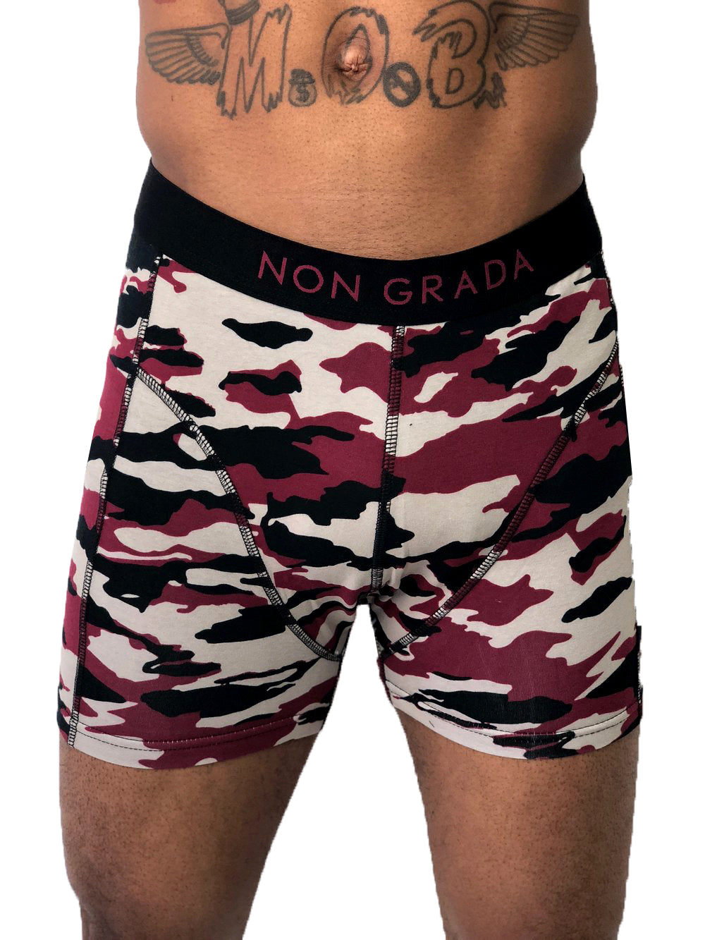 Men's Boxer Shorts By Non Grada