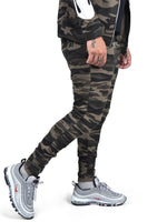 Men Pants Jogging Camo by Project X Paris - Brit Boss