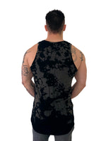 Men Tank To Camo Black by Religion U.K. - Brit Boss