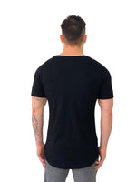 "Men T-Shirt ""Things To Appreciate"" Black by lacobucyounes Italy - Brit Boss"
