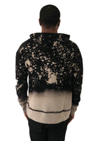 Bleached Hoodie by Sixth June Paris - Brit Boss