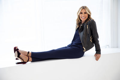 THE FEATURED #SMASHTESSGIRL – CAROLE RADZIWILL