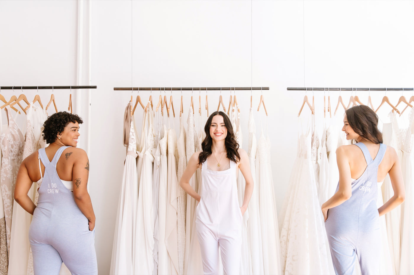 JESSICA MULRONEY X SMASH + TESS BRIDAL COLLECTION