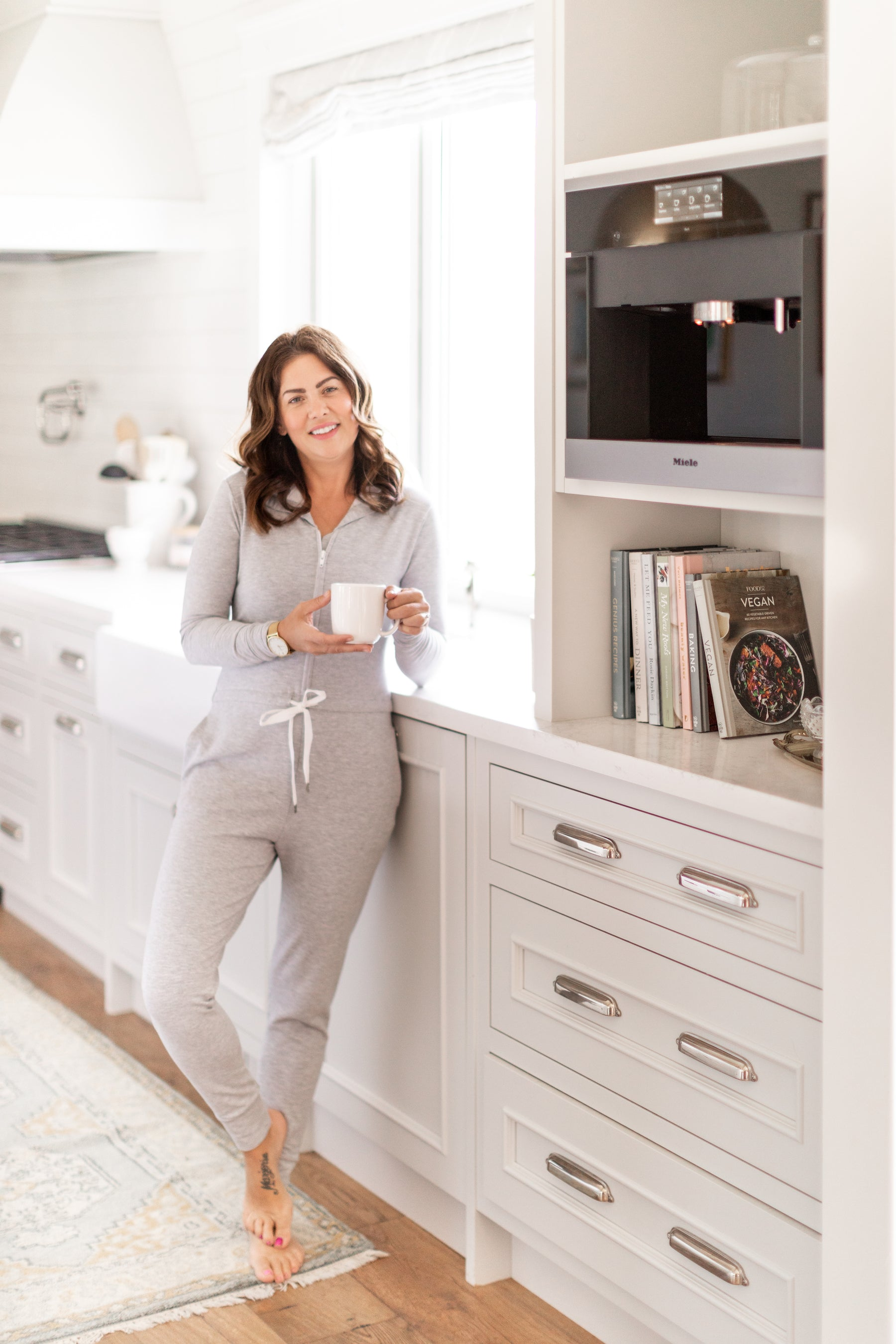 jillian harris x smash + tess rompers