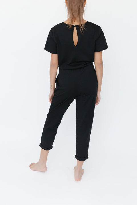 THE S+T JEMMA AUTUMN ROMPER
