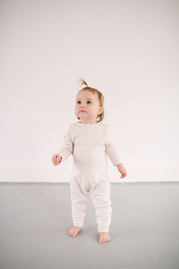 The Jilly Bean Mini | Simone is 16 months and wearing 12-18m