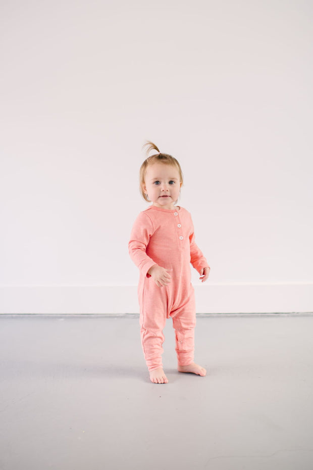 The Jilly Bean Mini | Simone is 16 months and wearing size 12-18m