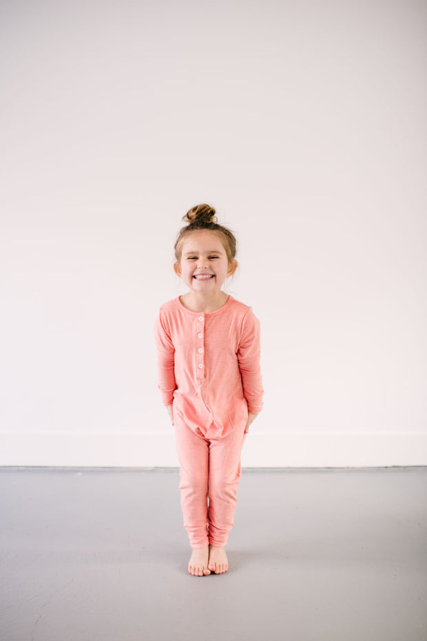 The Jilly Bean Mini | Camille is 5 and wearing size 4/5