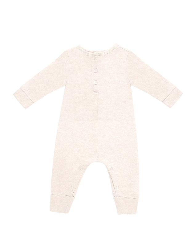 The Jilly Bean Mini | Sizes up to 18-24m come with snaps!