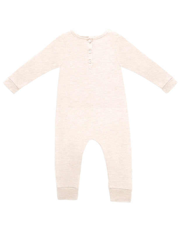 The Jilly Bean Mini | Sizes 2T and over come without snaps!