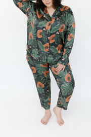 THE S+T PAPAYA POWER PANT