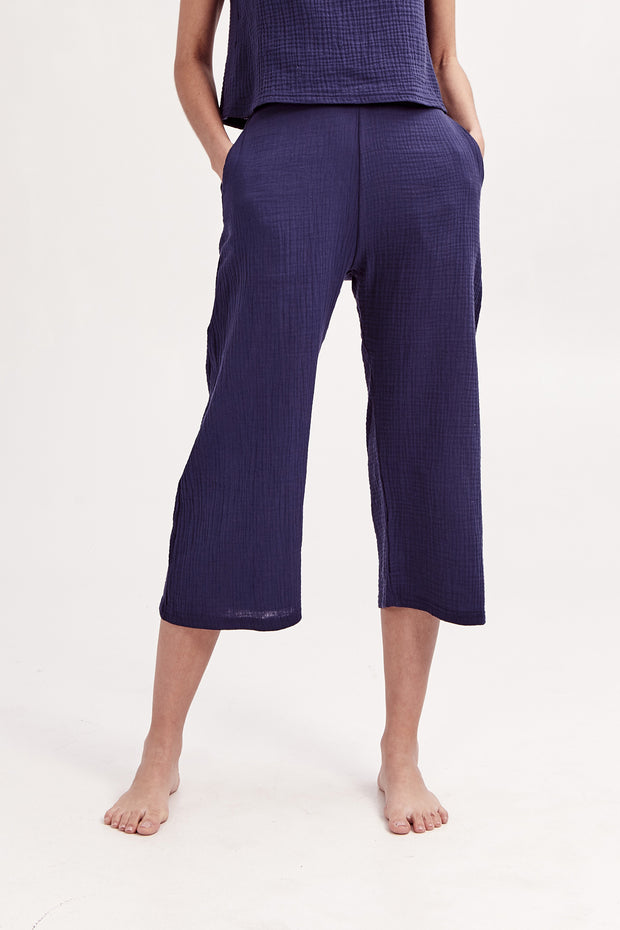 The Play Set Pants | Olivia is 5'10 wearing a Small