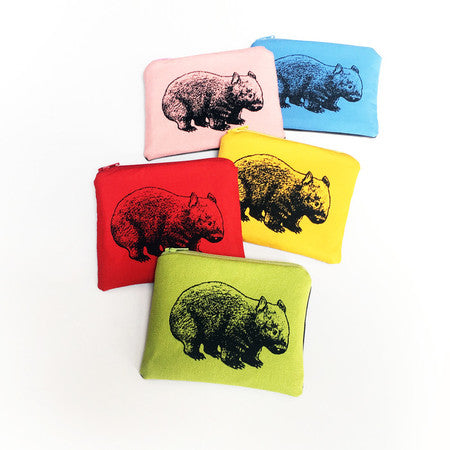 Stalley - Wombat Coin Purse