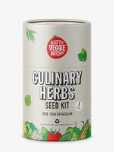 Little Veggie Patch Co - CULINARY HERBS SEED KIT