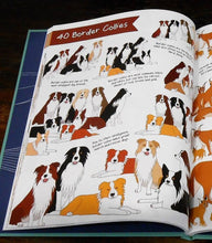 Red Parka (Jen Cossins) - THE ULTIMATE ANIMAL COUNTING BOOK